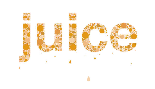 juice by benhewittcreative