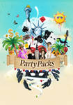 Party Packs - University Flyer