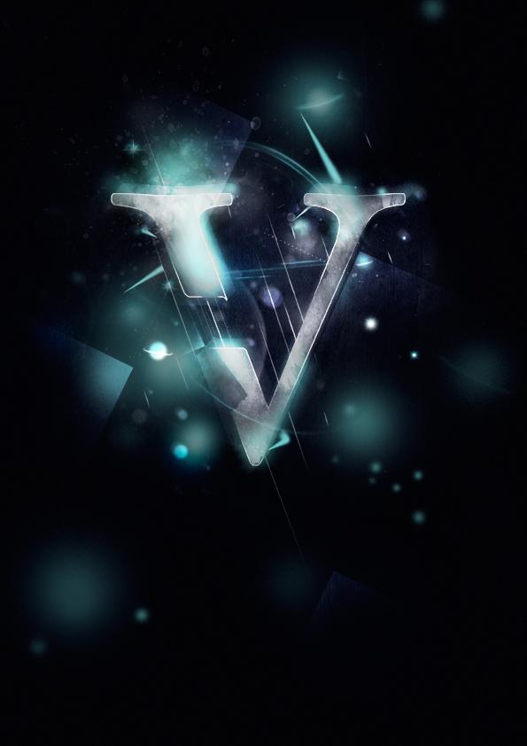 V5 by benhewittcreative