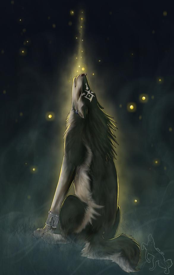 Twilight Link by Janaita on DeviantArt