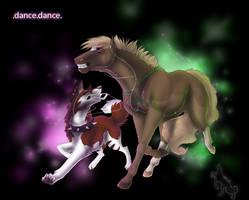 .dance.dance. by Janaita