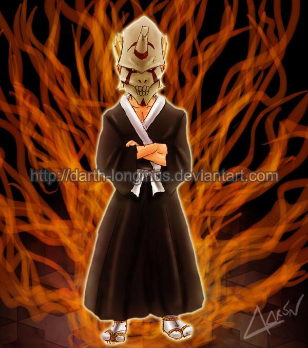 El Shinigami Enmascarado