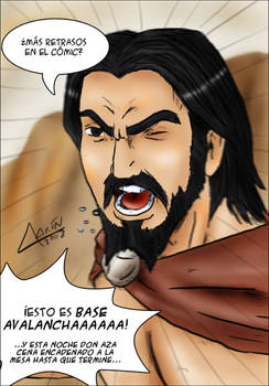 Jomra Leonidas