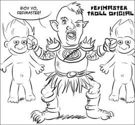 Foy yo, fefimaster