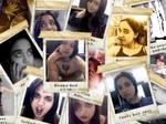 My many faces