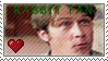 Rabbit fan stamp by Oklahoma-Lioness