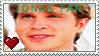 Jonas fan stamp by AlphaWolfAniu