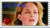 Jo fan stamp by Oklahoma-Lioness