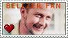 Beltzer fan stamp by AlphaWolfAniu