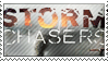 Storm Chasers Stamp by Oklahoma-Lioness