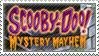 Scooby doo mystery mayhem stamp by AlphaWolfAniu