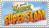 Shrek super slam stamp by AlphaWolfAniu