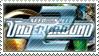Need for speed underground 2 stamp by AlphaWolfAniu