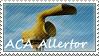 ACA Allertor stamp by AlphaWolfAniu