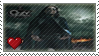 Black rain stamp by Oklahoma-Lioness