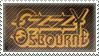 Ozzy Osbourne stamp by AlphaWolfAniu