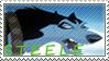 Steele stamp by AlphaWolfAniu