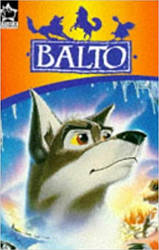 Balto UK Junior Novel by Oklahoma-Lioness