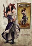 Pirate Girl II
