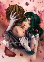 Sailor_Love by FranciscoETCHART