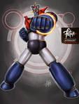 1/32 Robots / MAZINGER Z