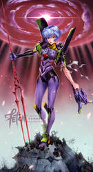 My 3rd IMPACT by FranciscoETCHART