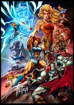 Thundercats OH