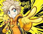 [Pokemon Go] Shota Spark