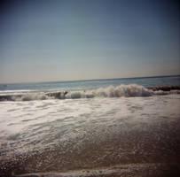 holga beach 5- best shot