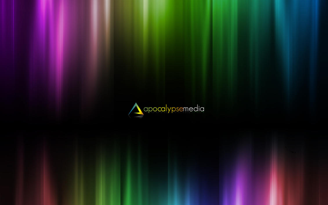 Apocalypse Media Full Spectrum by apocalypsemedia