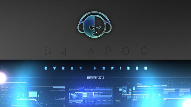 Event Horizon Promo Wallpaper