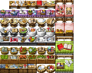 Tilesets explore tilesets on deviantart studioblinktwice 370 15 rpg maker vx ace tilesets 1 by hishimy sciox Choice Image