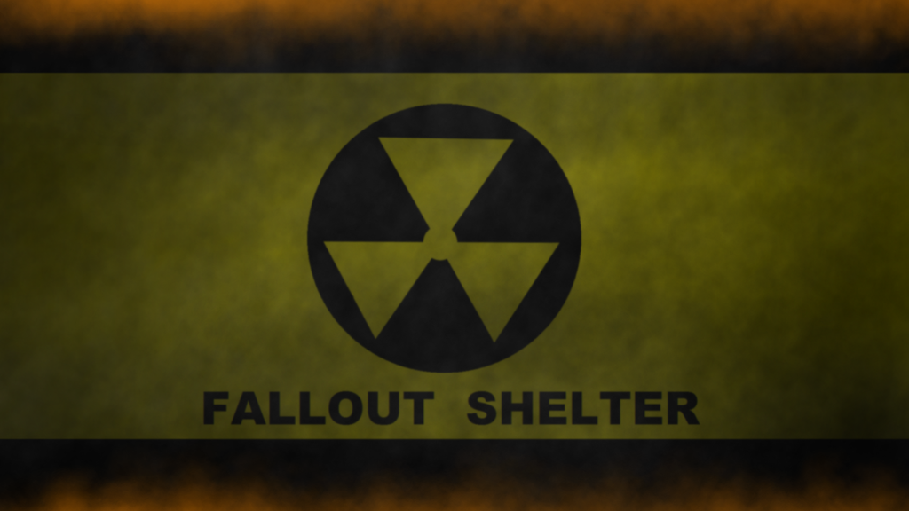 Fallout Shelter Wallpaper By Smoky371 On Deviantart