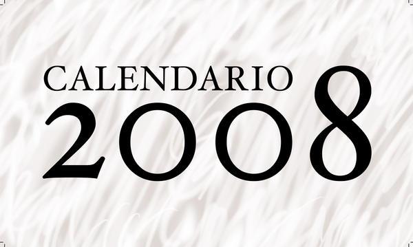 Calendario 2008.Portada Calendario 2008 By Metalius23 On Deviantart