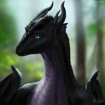 Daughter of the Night - Atherakhia