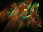 Transparent Feelings by Yenkoff