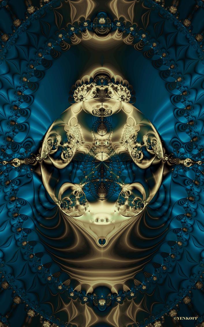 Bijou Royal by Yenkoff