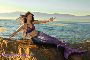 Mermaid Marissa