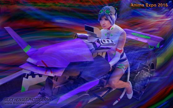 Evangelion Vanessa Rei120180TL800X500
