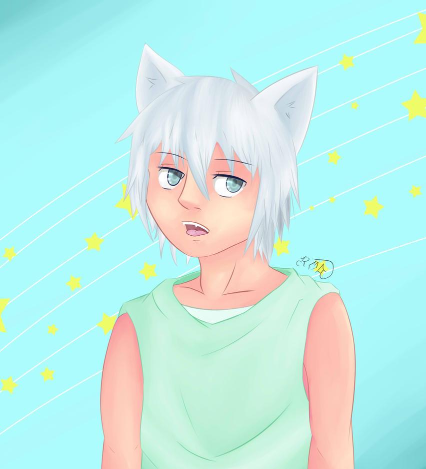 Koruka by Wolfwoman24