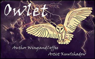 Owlet by dragonflyshell