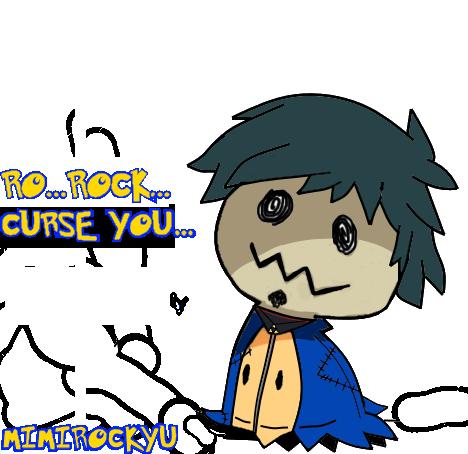 MimiRock by RockMan6493