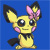 Request: Pichu Avatar by NeoTheBean