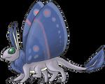 Earl the Moth Dragon