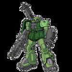 ZGU-004 Gretl