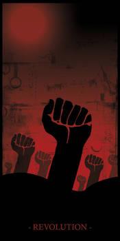 - Revolution -