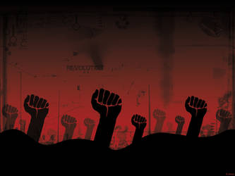 - Revolution Wallpaper -