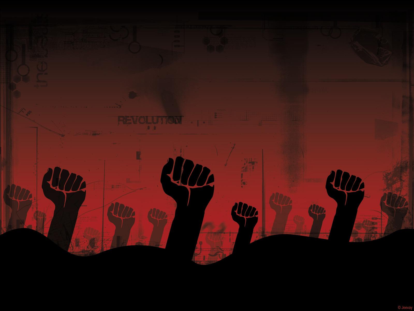 - Revolution Wallpaper -
