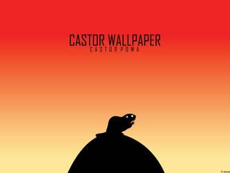- Castor Wallpaper -