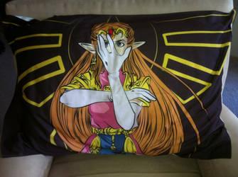 Zelda pillowcase 2 by TheSpyWhoLuvedMe